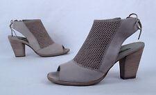 NEW!! Paul Green 'Lexi' Sandal- Grey- Size 6 US/ 3.5 UK  $375  (B35)