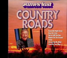 James Last / Country Roads
