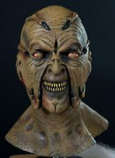 Offically Licensed Jeepers Creepers Deluxe Mask/Hat Combo Trick or treat studios