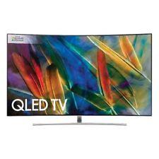 "Samsung QE65Q8CAM 65"" Ultra HD 2160p HDR Curved QLED TV - *Seller Refurbished*"