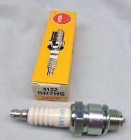 NGK 4122 BR7HS Standard Spark Plug - 33-821916