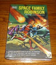 Space Family Robinson Archives Volume 4, SEALED, Dark Horse Comics,Lost In Space