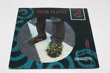 """Pink Floyd Learning To Fly 45 7"""" Single Record Vinyl Picture Sleeve"""