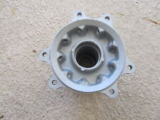 Genuine Honda Front Wheel Hub  CR125 CR250 CRF250R CRF450R