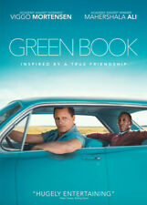 Green Book [New Dvd]