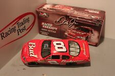 2006 Dale Earnhardt Jr. Budweiser Richmond Win 1/24 Action NASCAR Diecast