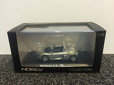 Renault Spider 1:43 Norev