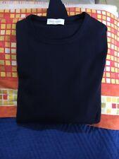 maglione gran sasso maglioncino cotone 48 M jacket maglia shirt maglioni maglie