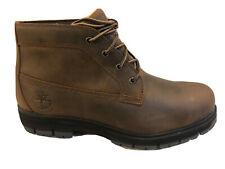 Men's Timberland Radford Pt Chukka WP Brown Saddletan A2HRE UK Size 8.5