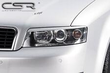 CSR Scheinwerferblenden für Audi A4 B6 / 8E SB147