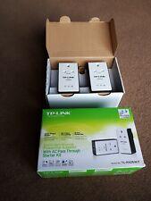 Tp link powerline adapter