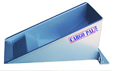 Cargopal CP691 SINGLE GOLF CART CHOCK for Race Trailers Powder coat GREY 15%OFF