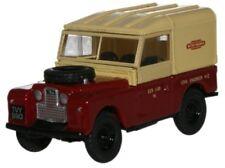 Oxford SP029 Land Rover 88 British Railways 1/76 Scale New in Case -T48
