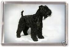 Kerry Blue Terrier Fridge Magnet No 2 by Starprint