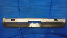 1972 1973 72 73 Pontiac Station Wagon Rear Bumper Facebar GM OEM Part # 487183