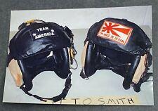 Us Navy Pilot Helmets Photo