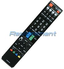 RPZ GA890WJSA Replacement TV Remote Control For Sharp Aquos Television
