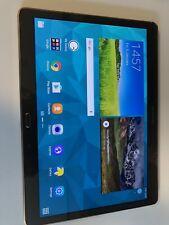 """Galaxy Tab S - SM-T800- 32GB - WiFi 10.5"""" - Titanium Bronze"""