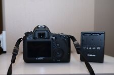 Canon EOS 6D Digital Camera with Canon 50mm 1.4