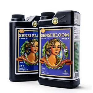 Advanced Nutrients PH PERFECT SENSI  BLOOM  A & B  500ML/1L/4L