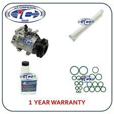 A/C Compressor Kit Fits Kia Rio 2006-2011 Rio5 2006-2011 L4 1.6L 97371