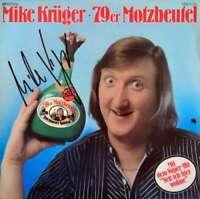 Mike Krüger - 79er Motzbeutel (LP, Album) Vinyl Schallplatte 108329