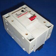 Carlingswitch SmartGuard 2-Pole 20A Circuit Breaker Pdb-B-24-620-E-1A3-1-C