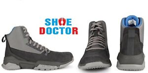 TIMBERLAND MEN'S LIMITED EDITION CITYFORCE GREY RAIDER SNEAKER BOOTS SHOES A1UWR
