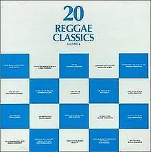 20 Reggae Classics Vol.4 von Various | CD | Zustand sehr gut