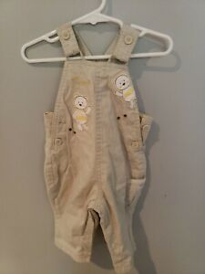 Childrens Place Infant Boys Overalls Size 3-6 Months