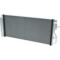 OE Replacement A//C Condenser ACURA RL 1996-2004 Partslink AC3030112