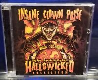 Insane Clown Posse - Hallowicked Collection 2 CD twiztid esham tech n9ne kmk icp