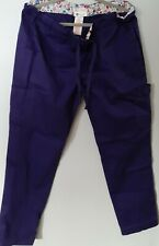 Koi Stretch Women's Lindsey Scrub Pant - 710 Purple Xl