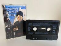 ICE CUBE - AmeriKKKa`s Most Wanted - Album - Cassette Tape - BRCA 551 - VGC