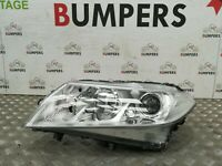 SUZUKI VITARA 2015 -ON GENUINE PASSENGERS LEFT LH HALOGEN HEAD LIGHT LAMP