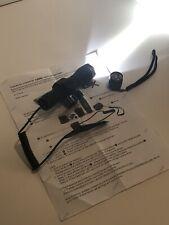 CISNO Portable Ultra Bright 1000 Lumens Tactical LED Black-Ultimate