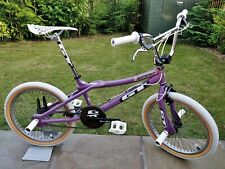 *2000* GT PRO PERFORMER Freestyler Purple Retro BMX Old School Bike Haro Redline