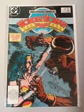 WONDER WOMAN #13 DC COMICS FEBRUARY 1988
