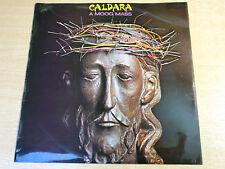 EX !! Caldara/Stabat Mater/1972 Kama Sutra LP