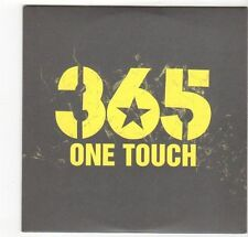 (EZ439) 365, One Touch - 2006 DJ CD