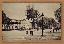 Cpa Le Touquet Paris Plage - l'Hermitage Hôtel rp0718