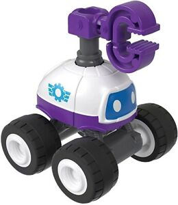 GABBY'S ROBOT: Blaze and the Monster Machines. Fisher-Price Small Vehicle.