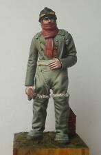 Elan13 Miniatures Ready for Action: German WW1 Pilot 1/32 Wingnut Wings, Roden