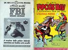 "* GLI ALBI DI PECOS BILL N°40 /25/GIU/1961 "" L'ULTIMA RONDA """