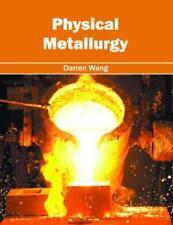 Physical Metallurgy
