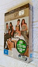 GOSSIP GIRL - COMPLETE SEASON 2 – DVD, LIMITED EDITION, 8-DISC BOX SET, R-4, NEW