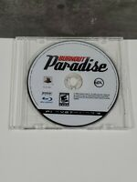Burnout Paradise (Sony PlayStation 3, 2008) PS3 - DISC ONLY