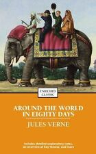 Enriched Classics: Around the World in Eighty Days by Jules Verne (2007,...