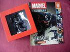 Venom Special Marvel Fact File Figurine & Magazine Eaglemoss VFN