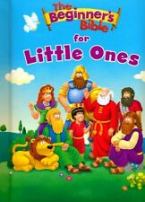 The Beginner's Bible for Little Ones 0 years old to 3 years BOARD STORYBOOK